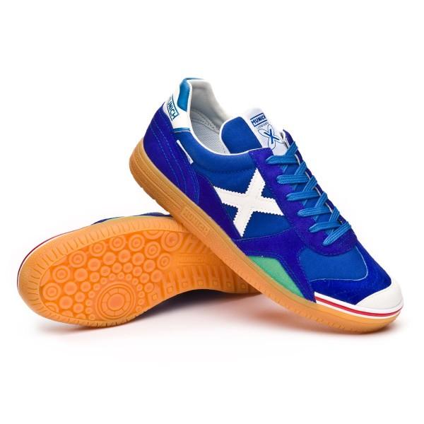 Futsal čevelj Gresca 3195