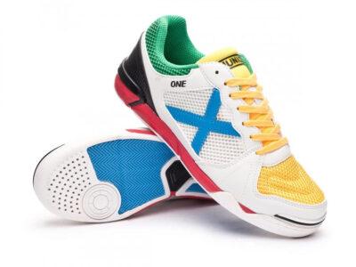 Najboljši futsal čevlji ONE munich